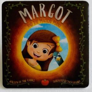 Margot Pin